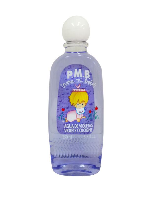 Para Mi Bebe Splash Cologne Violets, 8.3 Ounce
