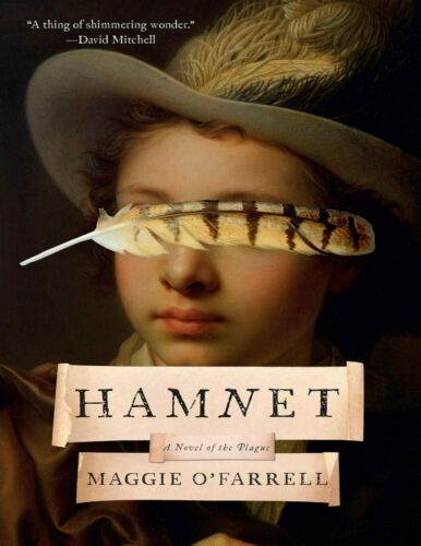 Hamnet by Maggie O