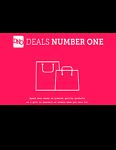 Deals Number One
