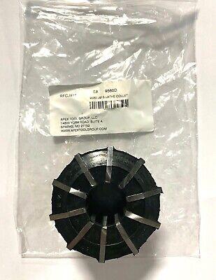Jacobs J-915 Rubber-flex Lathe Collet 10 Inserts 58 To 34 9560d