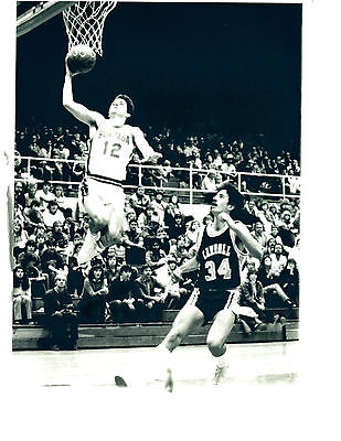 John Stockton Gonzaga University Utah Jazz 8X10 Photo  Basketball Hof Nba