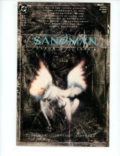 Sandman #27, 1991, VF/NM, DC Comics