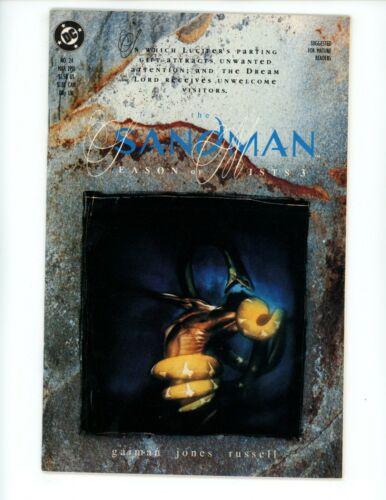 Sandman #24, 1991, NM- DC Comics