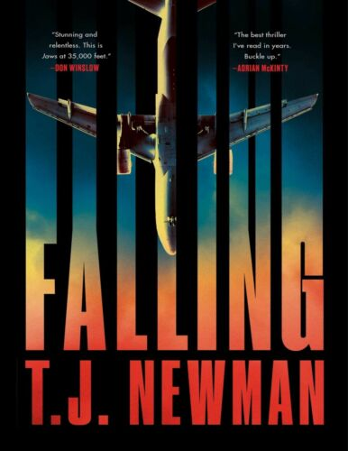 Falling - T. J. Newman