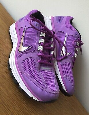 WOMENS NIKE ZOOM VOMERO 7 TRAINERS SNEAKERS TRAINERS SHOES UK SIZE 6 - Womens Nike Sneakers
