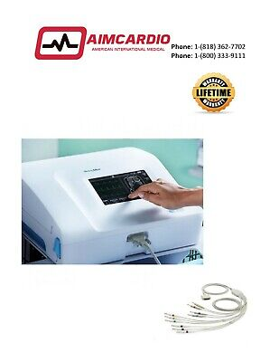 Welch Allyn Cp150 Ekgrefurbishedlifetime Warranty