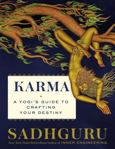Karma: A Yogi