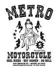 Metro Motorcycle Inc