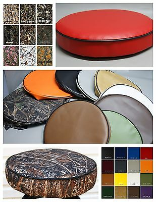 Bedroom Square Bar Stool - Bar Stool Cover vinyl or camo pub / kitchen / snack in 25 colors 2