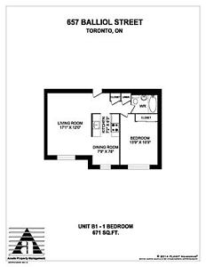 1 Bedroom Apartment $700 | 🏠 Apartments & Condos for Sale