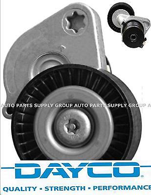 NEW C230 AUTOMATIC BELT TENSIONER Idler Pulley Serpentine Serp Drive