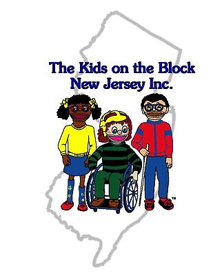 The Kids on the Block Puppets New Jersey, Inc.