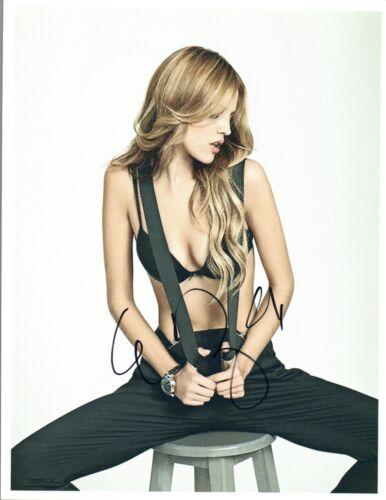 Eiza Gonzalez Signed Autographed 8x10 Photo From Dusk Till Dawn Hot Sexy COA VD