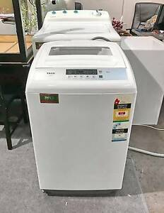 TODAY DELIVERY 6Kg TECO Washing machine WARRANTY INCLUDED Belmont Belmont Area Preview