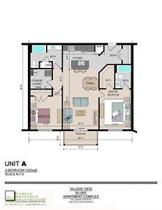 Luxurious Living at Village View Suites Newest Construction!