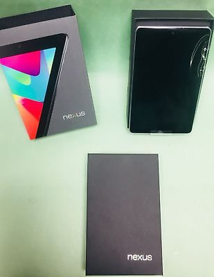 ASUS Google Nexus 7 Tablet 7-Inch - BRAND NEW!  Sealed!!