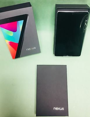 ASUS Google Nexus 7 Tablet 7-Inch - BRAND NEW!  Sealed!!
