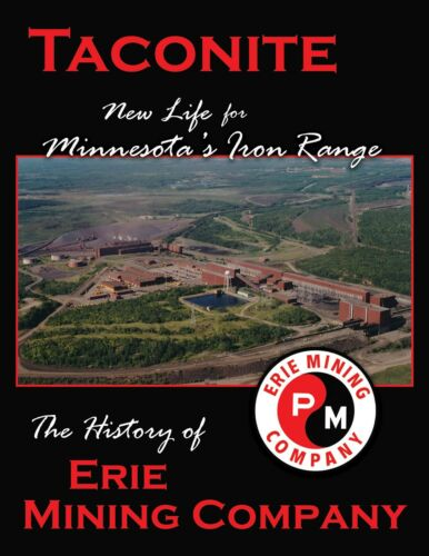 TACONITE New Life for Minnesota