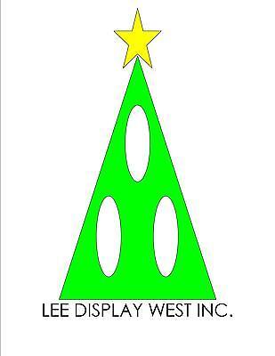 Lee Display West