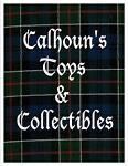 Calhoun's Toys and Collectibles