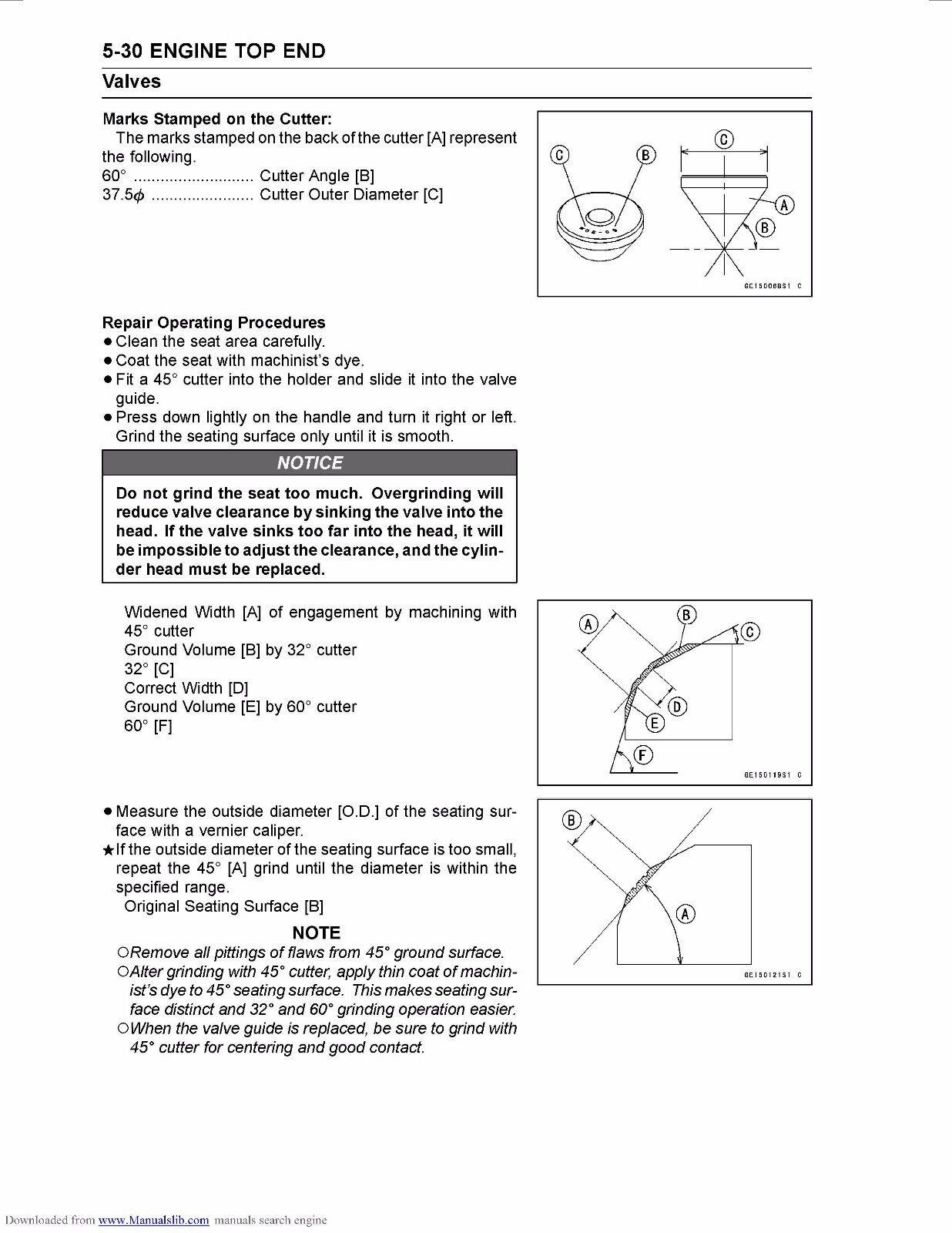 ... Array - kawasaki service workshop manual 2011 u0026 2012 kx250f 22 50  picclick rh picclick com