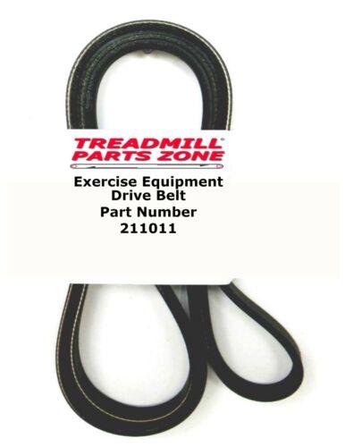 Upright Bike Drive Belt Part Number 211011