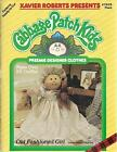 Cabbage Patch Preemie Clothes