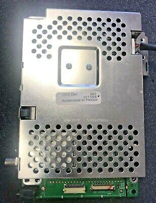SANYO 1AA0B10N20400 DIGITAL TUNER BOARD FOR MODEL DP42746-00 PLASMA TV + BONUS