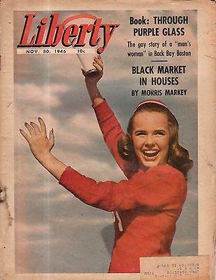 Original Print Ad 1951 Black & White Scotch Morgan Dennis Artwork Up Up Up Advertising-print