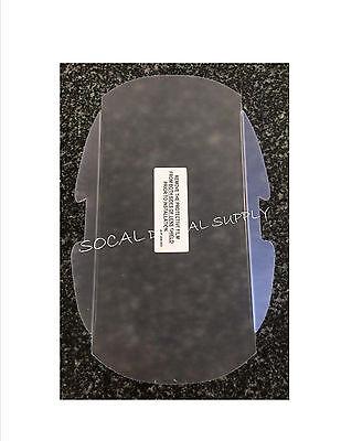 Pc Pelton And Crane Lf Lf Dental Light Lens Shield Cover Oem 006777