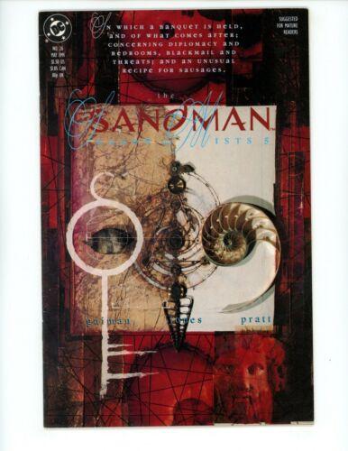 Sandman #26, 1991, VF+, DC Comics