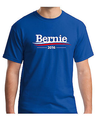 Bernie Sanders For President 2016 T Shirt Feel The Bern Shirt Free Car Sticker