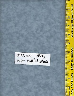 """108/"""" EXTRA WIDE QUILT BACKING MOTTLED BLENDERS EMERALD GREEN 46395-615 MW"""