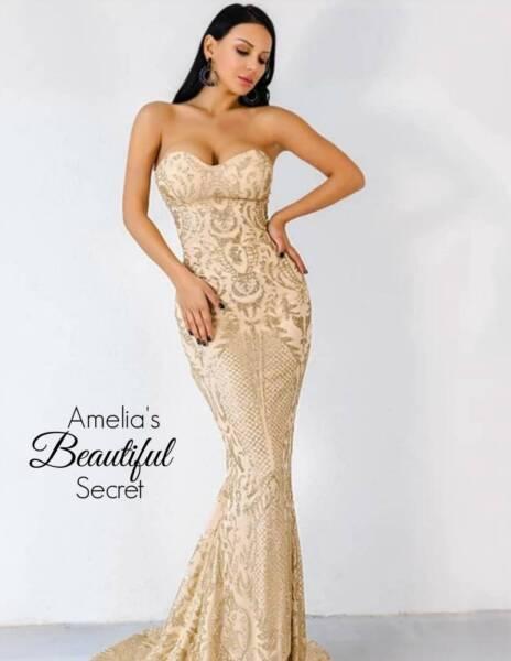 Formal Evening Dresses Formal Gumtree Australia Liverpool Area