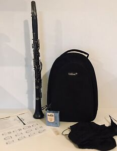 La Blanc B-flat Bliss Clarinet (LIKE NEW)