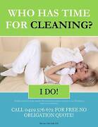 Cleaning - Independent Domestic Cleaner Merrimac Gold Coast City Preview
