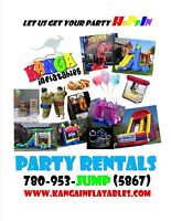 Party Rentals Commercial Grade Prices Reasonable