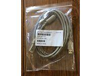 Foxconn D-SUB 9 Fem to Std A USB 10 CUBD010S-U29-DF