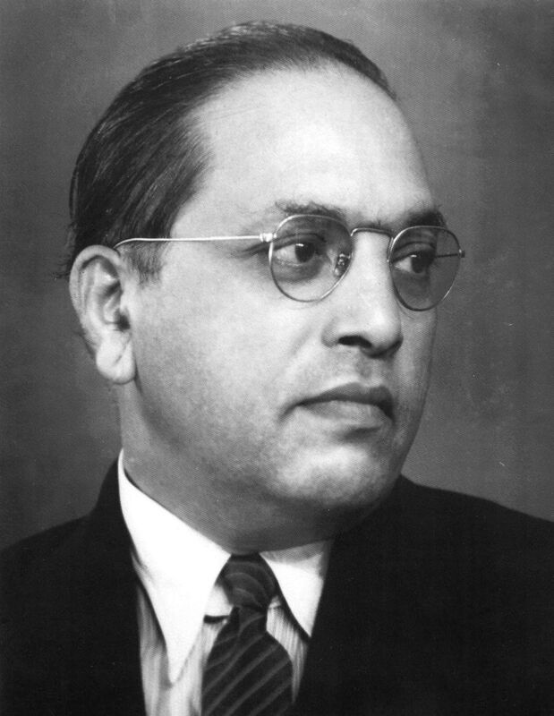 Babasaheb Ambedkar- Known as Baba Saheb Chief Architect of Indian Constitution
