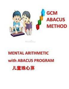 GCM ABACUS METHOD Glen Waverley Monash Area Preview