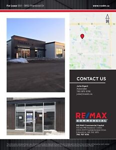 New Retail Space in Excellent location - SherwoodPark