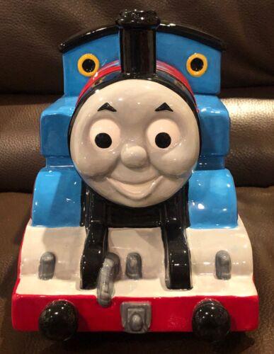 Thomas the Tank Engine Cookie Jar
