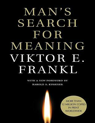 Man's Search for Meaning by Viktor E. Frankl (E-B0K&AUDI0B00K||E-MAILED) #14