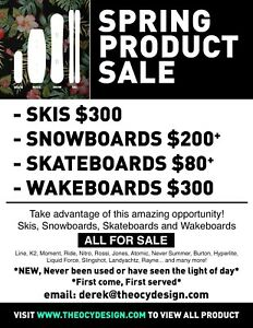 Skateboards for sale NEW