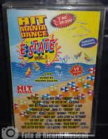 Mc Hit Mania Dance Estate 97 Vol 1 -  - ebay.it