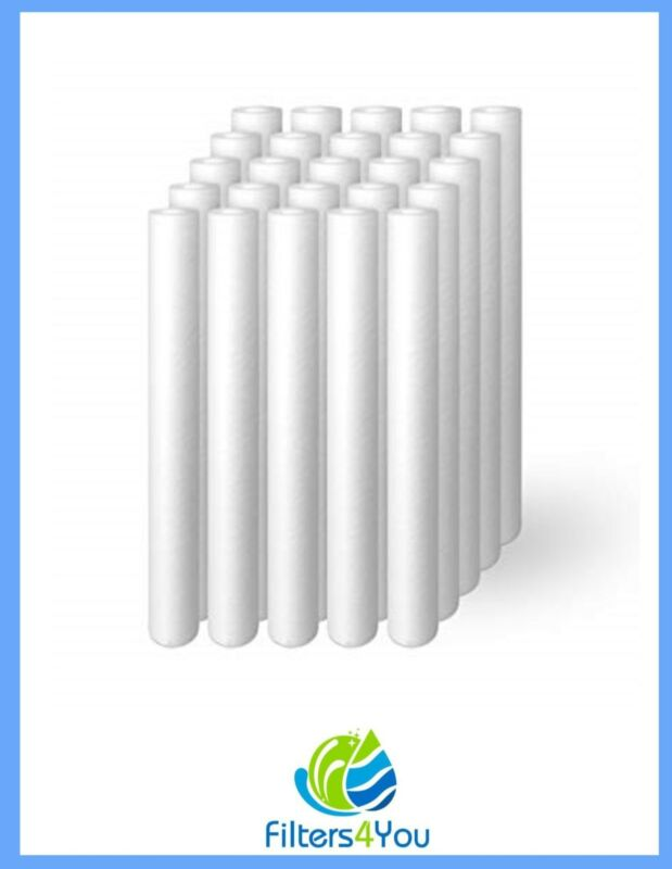 Aquasana Replacement 20-Inch, Sediment Pre-filters for Whole House Water Filters