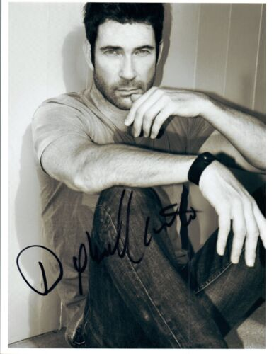 Dylan McDermott Signed Autographed 8x10 Photo American Horror Story COA VD