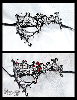 Royalty Metal Opera Masquerade For Costume,New Year Eve, Ball Party - Costumes For New Years Eve