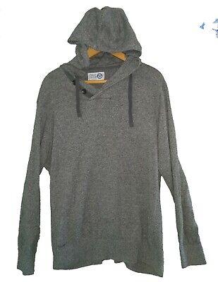 BURTON GREY HOODY / JUMPER - UK Size XL
