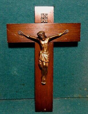 Crucifix 14 ga steel 10 x 7